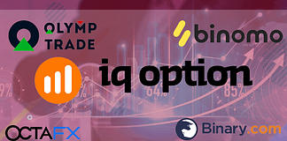 5 Best Binary Trading Sites of 2021