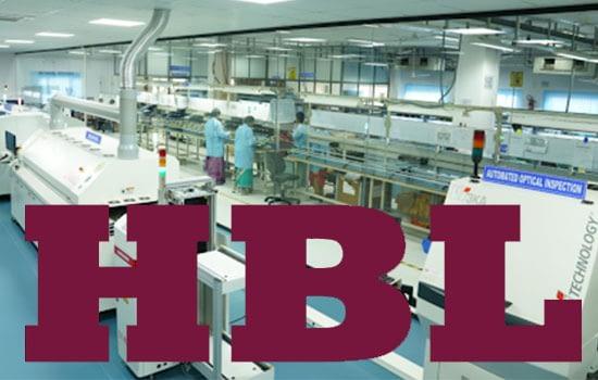 hbl power