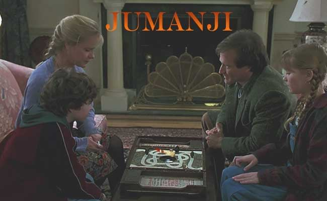 jumanji best movies with family