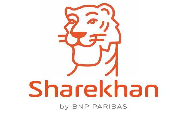 sharekhan BROKER