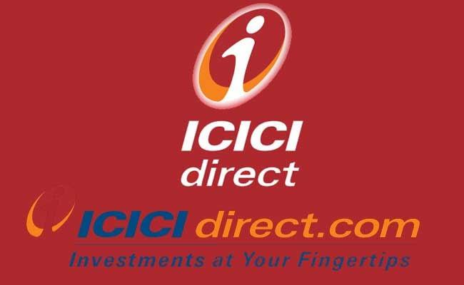 ICICI DIRECT SHARE