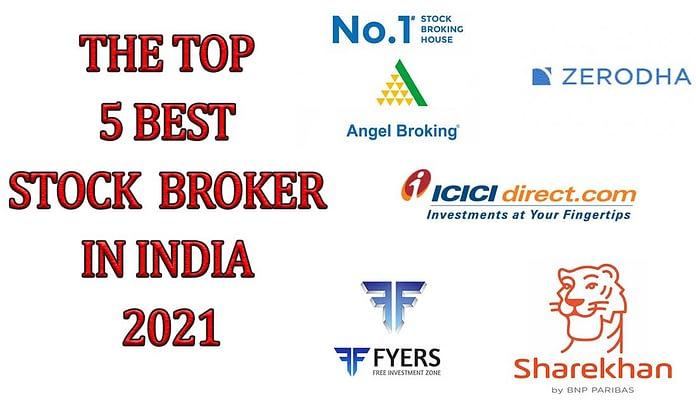 best stock broker