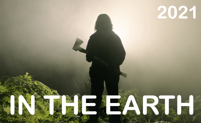 in the earth upcoming movies