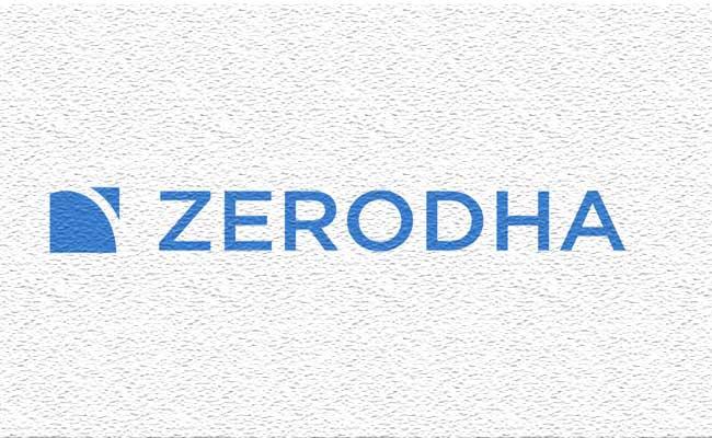 zerodha share