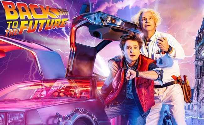 back to the future best movies with family